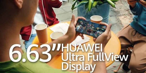 From Photography to Fast Charging, HUAWEI Y9a is a Stellar New Midrange Smartphone
