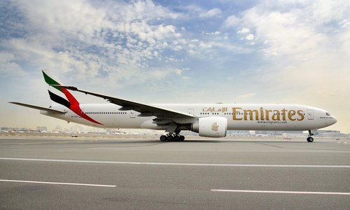 Emirates airline issued over $1.4 billion in coronavirus-related refunds