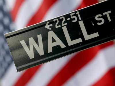 Wall Street sees a bright side in 'healthy' tech selloff