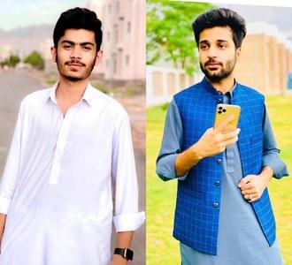 Haris Baloch and Mehran Khan – Great Minds behind  Rifiako Media