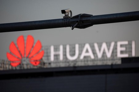 China's Huawei to launch HarmonyOS, its rival to Google Android, on smartphones next year