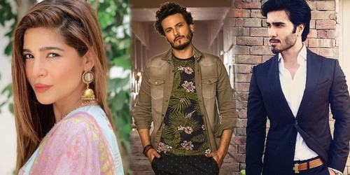 Celebrities call for Justice over Motorway rape incident