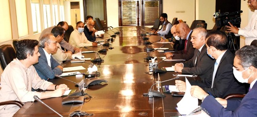 Govt to resolve GIDC issue in accordance with SC decision