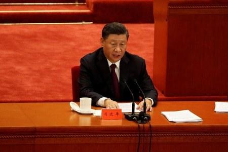 'We won't be played', EU tells China's Xi