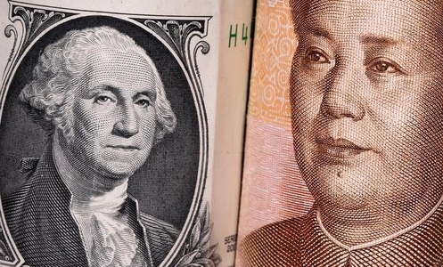 Global FX: Yuan extends gains to 16-month high as China data boosts risk appetite