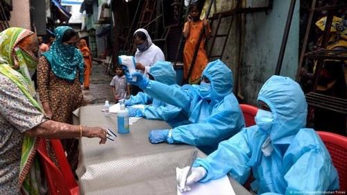 Coronavirus still rampant in India, cases top 5 million mark