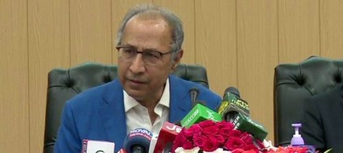 FBR takes major decisions for tax system, audit: Hafeez Shaikh