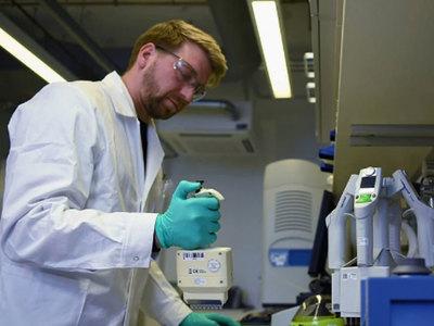 When will a coronavirus vaccine be ready?