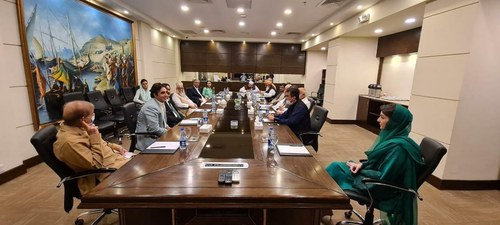 Battlefield Islamabad: Opposition meets to devise PTI's ouster