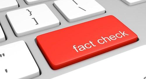 Fact Checking the APC