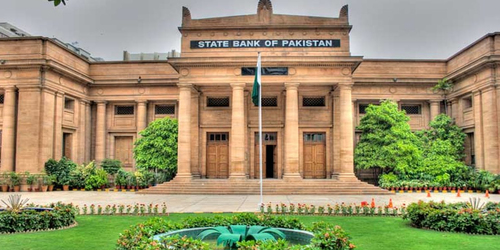 SBP announces New Monetary Policy