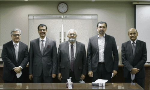 NED-NCCS, NCCPL collaborate for AI based Cyber Security Solution
