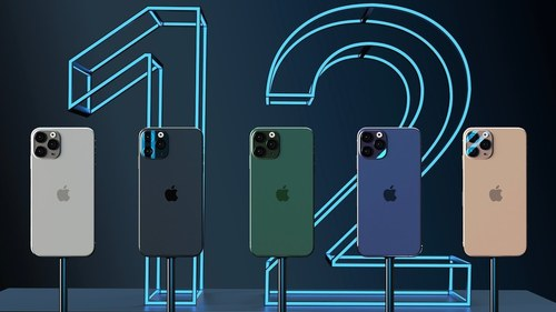Countdown begin:  Apple to reveal iPhone 12 on October 13