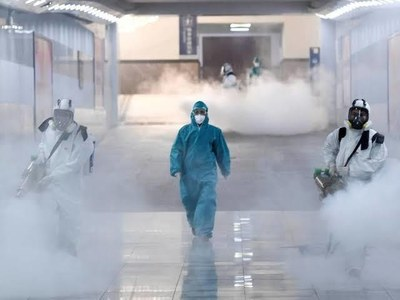 World sets a new single-day record as 350,000 coronavirus cases reported
