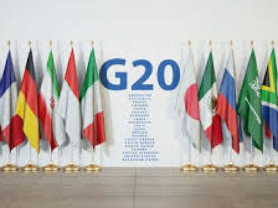 G20 extends debt relief for poor countries by six months