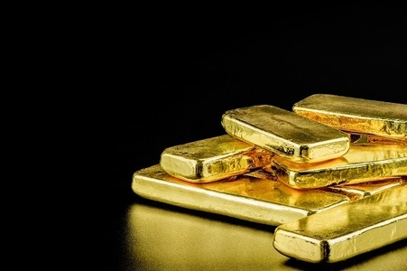 Gold Rate (Bullion Price) - 16 Oct, 2020