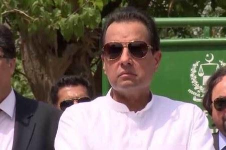 Safdar granted bail in Mazar-e-Quaid sanctity case