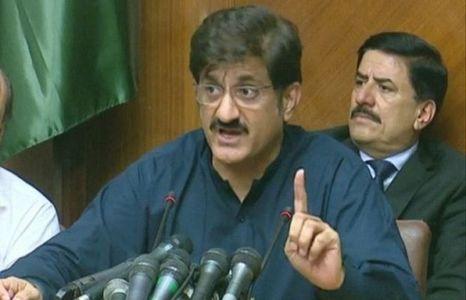 CM Sindh announces constitution of ministerial committee to investigate Safdar's arrest