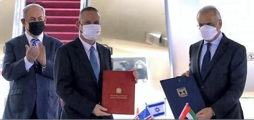Israel, UAE agree on visa-free travel for nationals: Netanyahu