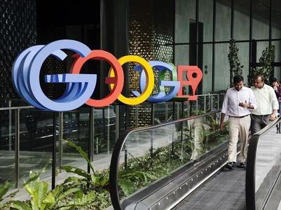 U.S. Justice Department hits Google with biggest antitrust lawsuit in two decades