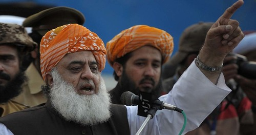 Opposition struggling to ensure rule of constitution in the country: Fazl