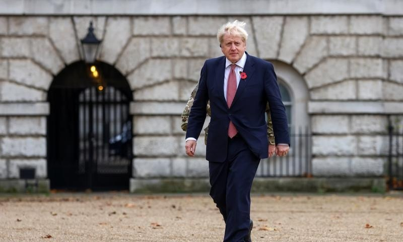 U.S. is our closest and most important ally, says Johnson