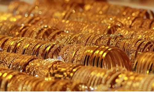 Gold Rate (Bullion Price) - 11 Nov, 2020