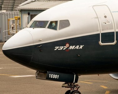 FAA chief '100% confident' of 737 MAX safety as flights to resume