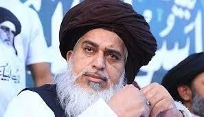 Funeral prayer of the TLP chief Khadim Rizvi to be offered today