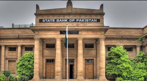 SBP maintains policy rate at 7 percent