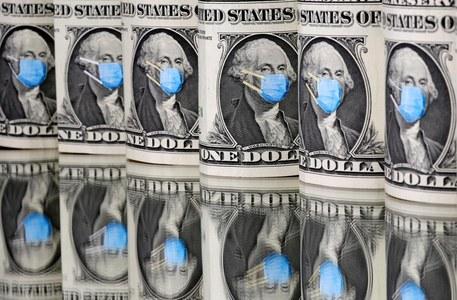 Global FOREX: Vaccine developments keep dollar down; Kiwi hits two-year high