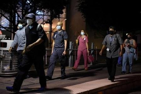 Wear mask, save lives
