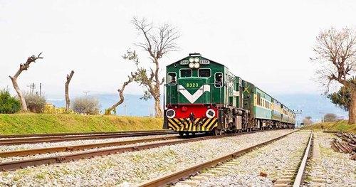 PR decides to procure 230 high speed passenger coaches, 820 freight vans