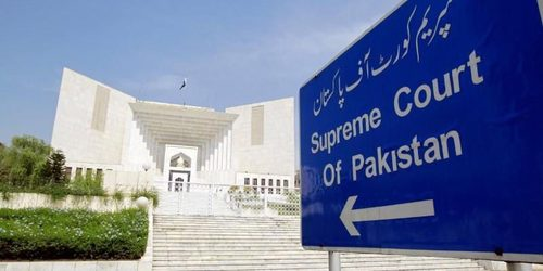 Umme Rubab case: SC directs to arrest absconder Murtaza Chandio