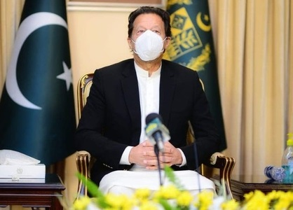 Opposition leaders have never gone through any democratic struggle: PM Imran