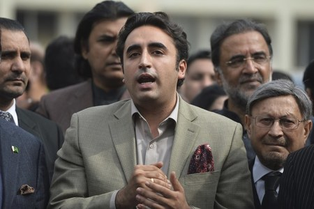 Bilawal says his party will host PDM rally in Multan no matter what govt does