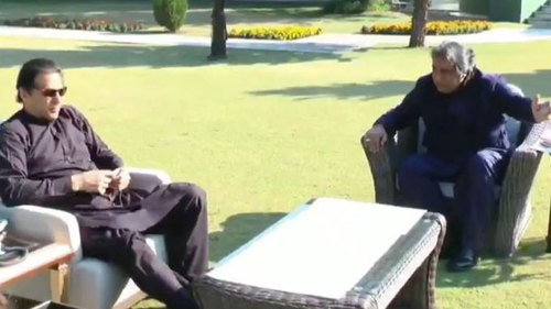 PM Imran, Ali Zaidi discuss provision of easy loans to fishermen