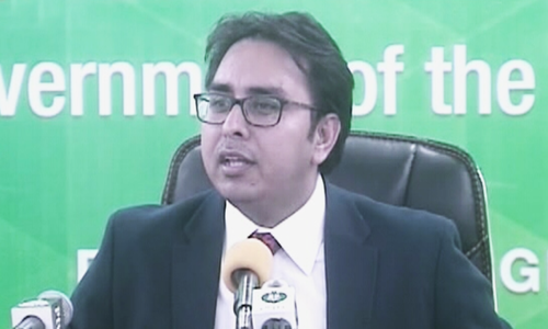 PSX top performance killed PDM's narrative: Shahbaz Gill