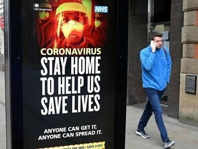"""70% more transmissible"" new strain of coronavirus is dominating UK"