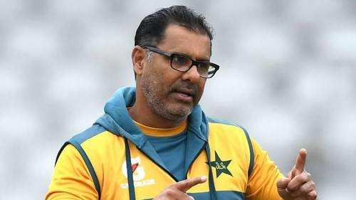 Waqar Younis to miss second Test against New Zealand