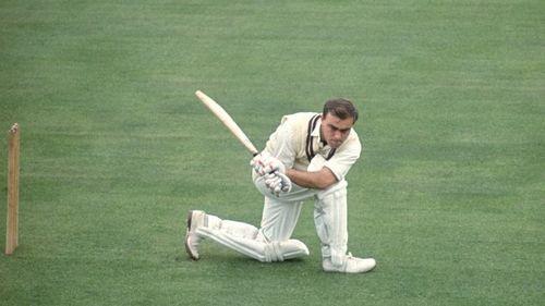 'Fearless' former England batsman Edrich dies at 83