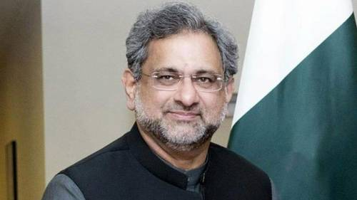 Shahid Khaqan Abbasi granted one-time permission to  travel abroad