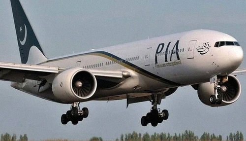 EASA rejects proposal to lift ban on PIA's Europe flights