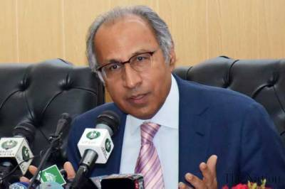 Hafeez directs the Provincial govts to keep close watch on the prices of wheat