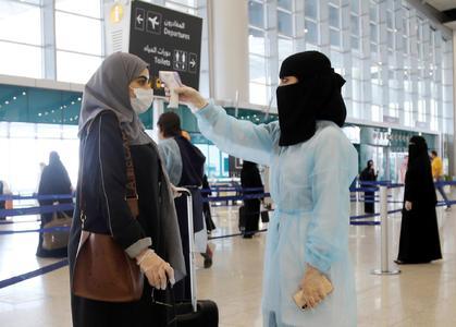 Saudi Arabia ends entry ban, keeps some coronavirus restrictions