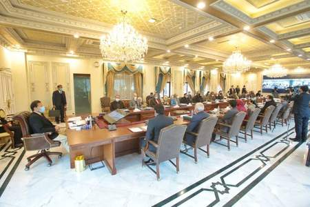 Federal Cabinet approves procurement of Covid-19 vaccine to save human lives