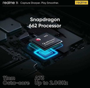 Realme seized massive success for realme 7i with 64MP Quad Camera and Snapdragon 662 processor