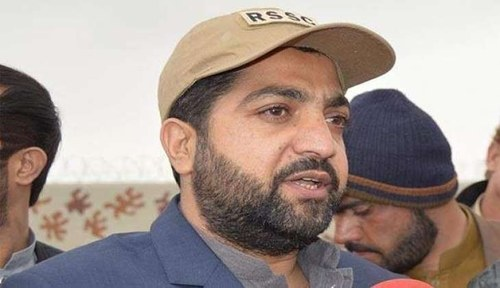 Balochistan govt to start a large-scale operations against terrorists: Langau
