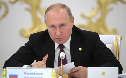 Putin hosts first post-war talks between leaders of Azerbaijan, Armenia