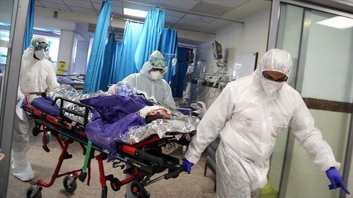 Pakistan reports 58 coronavirus deaths in one day